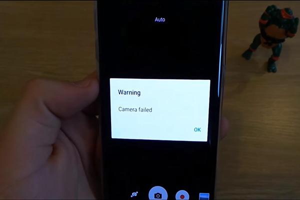 حل مشكل عدم عمل الكاميرا و توقفها المفاجئ على جميع هواتف Samsung بسهولة !