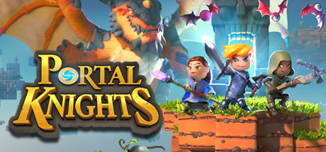 descargar Portal Knights para pc 1 link mega