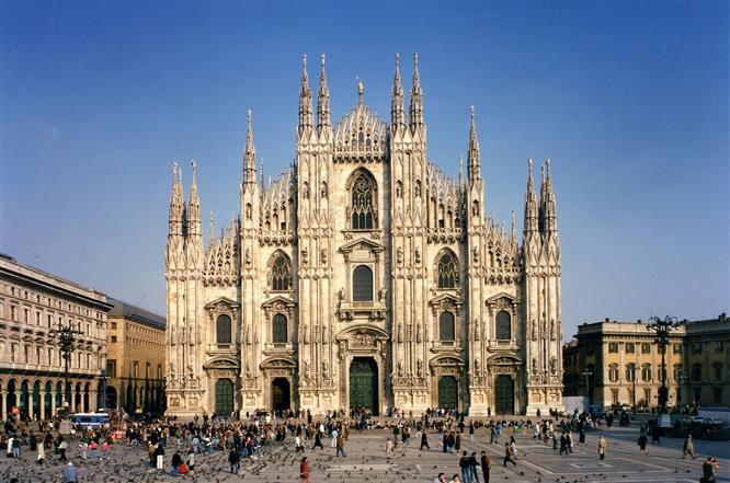 Dove dormire a Milano? Io scelgo gli hotel Best Western