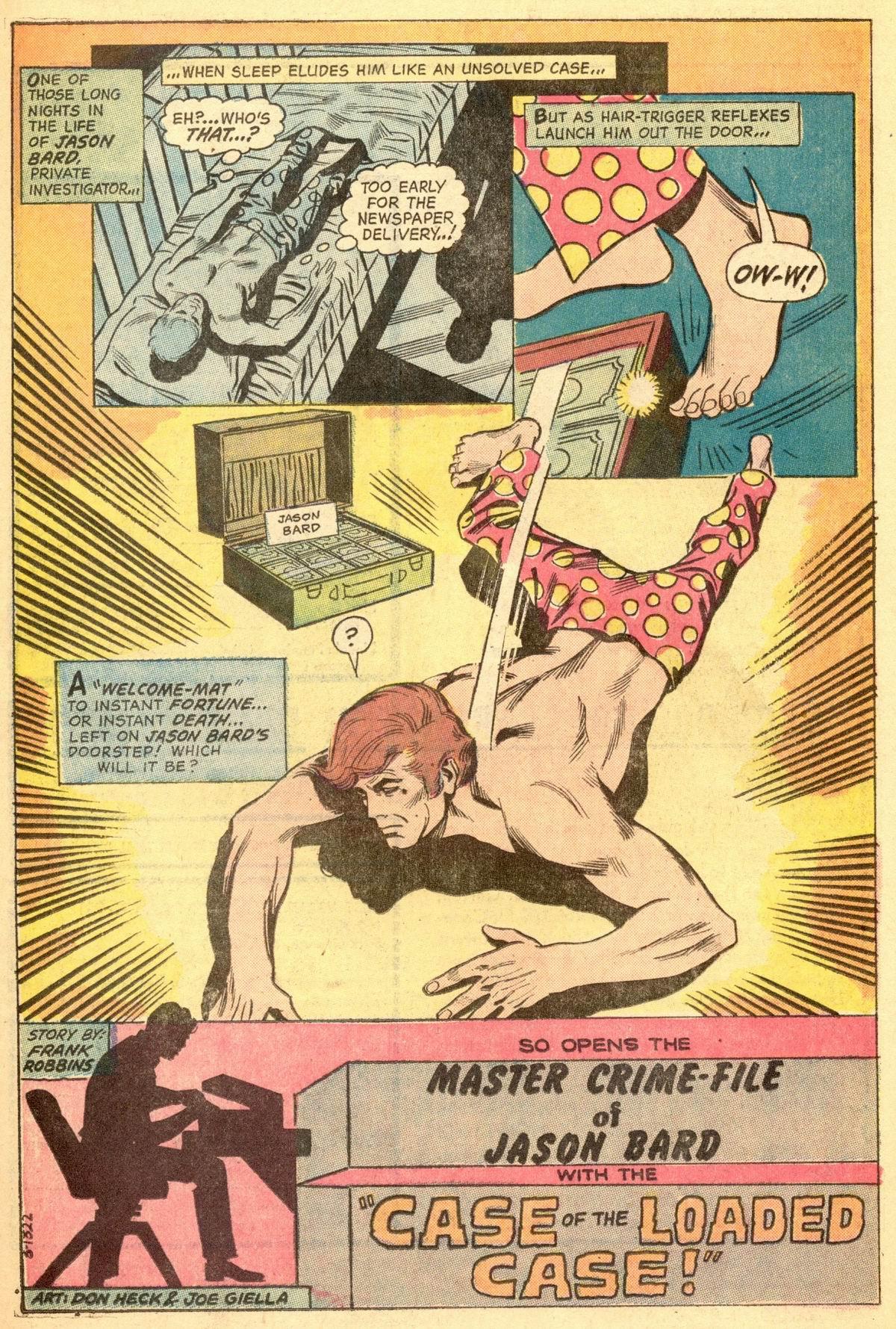 Detective Comics (1937) 429 Page 21