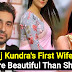 Shilpa Shetty's Husband, Raj Kundra's First Wife Is More Beautiful Than Shilpa