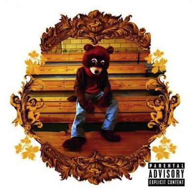 College dropout album kanye west download zip.