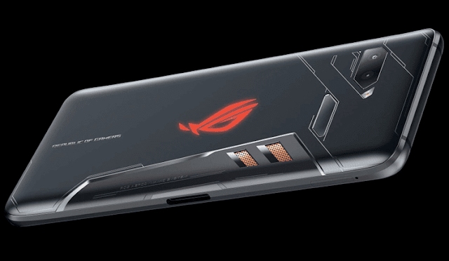 ASUS ROG Phone Specs and Features