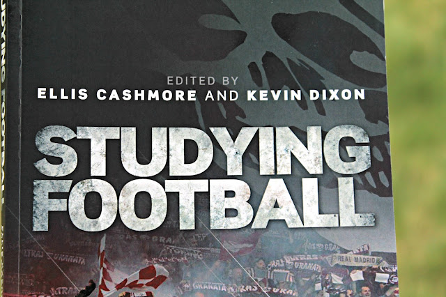 studying football academic book