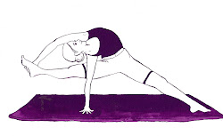 advanced yoga poses illustrations illustration upton alice