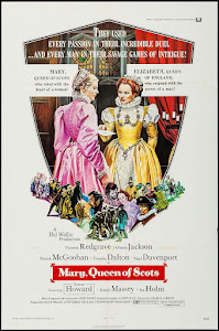 Mary, Queen of Scots Poster