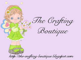 The Crafting Boutique Candy Giveaway!!