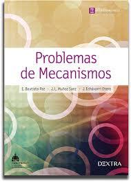 Problemas de mecanismos de Emilio Bautista