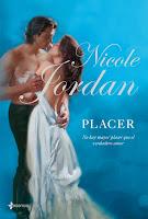 Libro Placer de Nicole Jordan