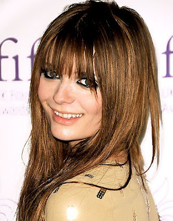Phenomenal Hairstyles Pictures Bang Hairstyles Pictures Celebrity Hairstyles For Women Draintrainus