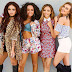 Little Mix : promos TV et radio exceptionnelles !