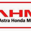 Lowongan Kerja PT.ASTRA HONDA MOTOR Terbaru Operator Produksi