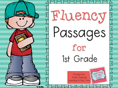 Fluency Fun Learning To The Core