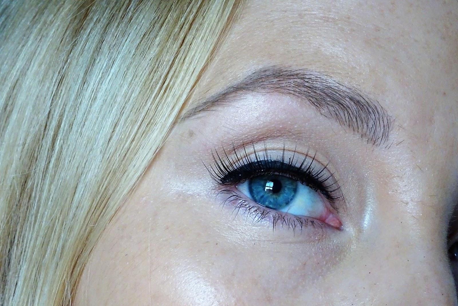 superdrug false lashes 201