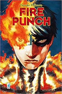 Fire punch: 1 PDF