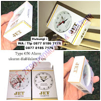 Souvenir Jam Meja Kotak bentuk Rokok, Jam Meja Promosi, Jam Meja Promosi Kotak Kecil, Souvenir Jam Rokok