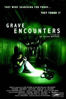 Rencontres Fantomatique (Grave Encounters)