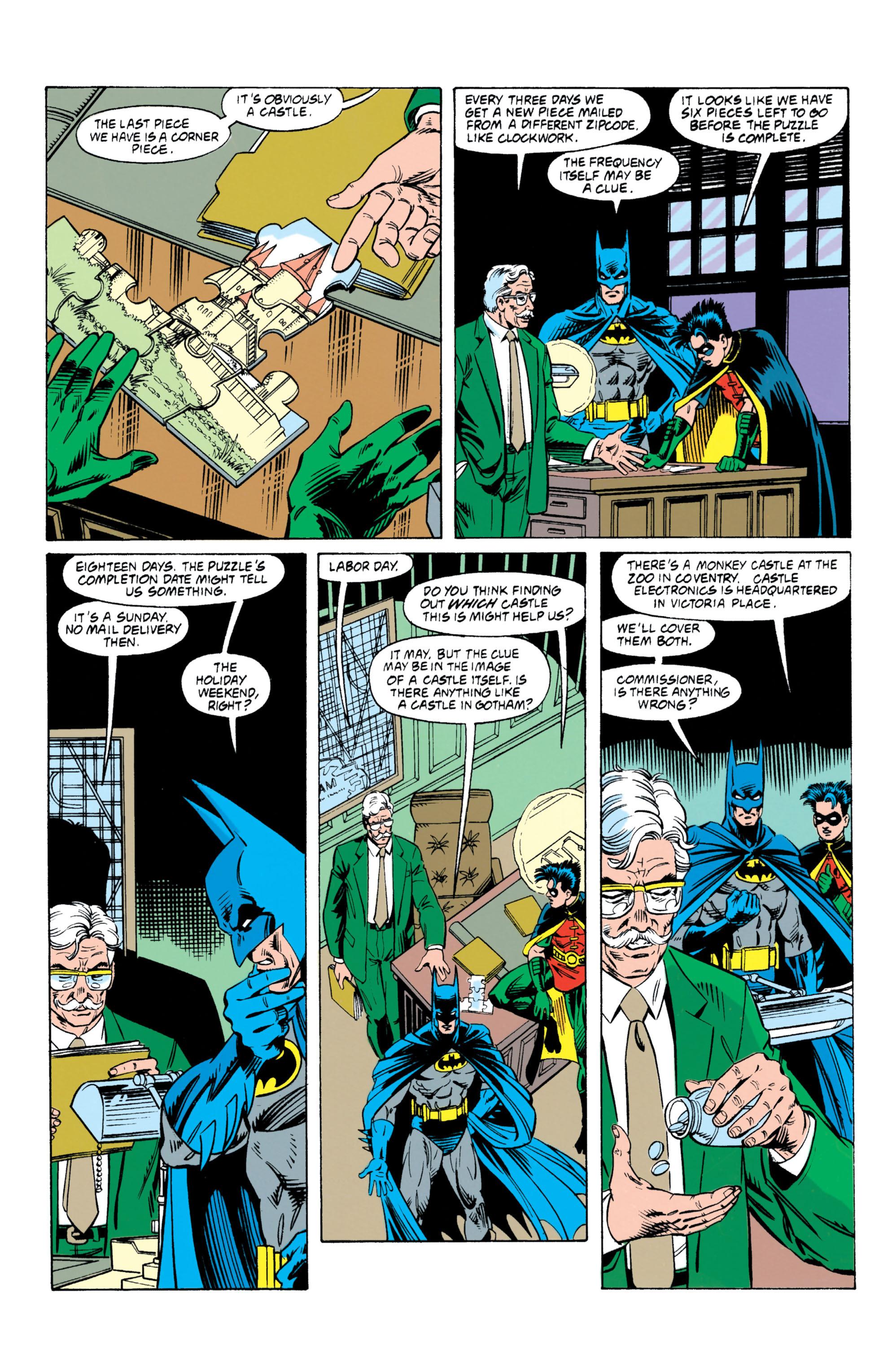 Detective Comics (1937) 647 Page 17