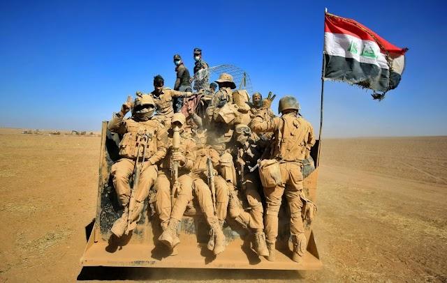 Mosul, nuevo museo de los horrores de la guerra