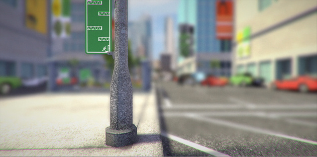 The Pedestrian Download for Free