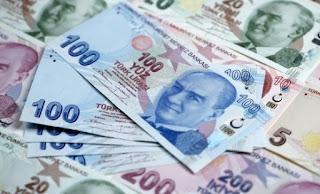 Προσπαθούν να σώσουν την τουρκική λίρα από την πανωλεθρία - Η απόφαση της κεντρικής τράπεζας της Τουρκίας