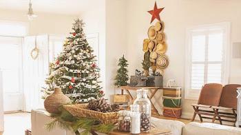 Trucos para decorar tu hogar en diciembre