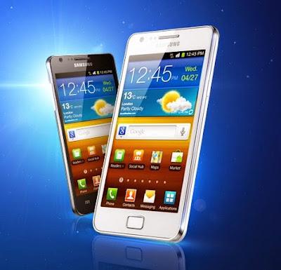 Spesifikasi Harga Samsung Galaxy S2