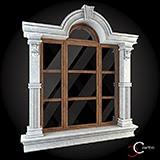 modele de fatade case profile decorative din polistiren fatada casei win-068