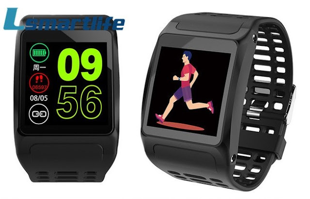 LYMOC Z01 SmartWatch Specs, Features and Price