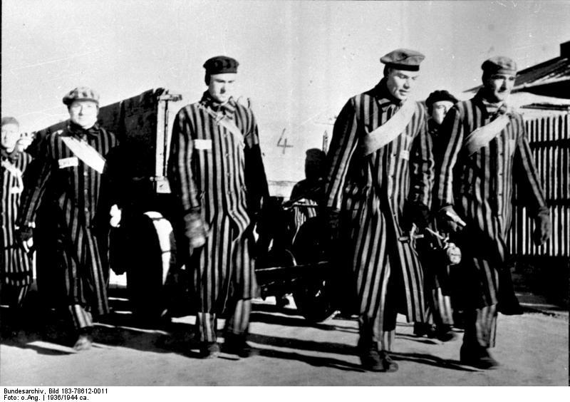 Unio Sachsenhausen