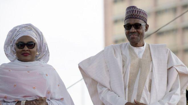 Nigeria's ailing President Buhari misses third cabinet meeting