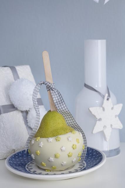 Casale Blu... Navidad Escandinava con aire Mediterráneo