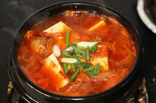 Resep Membuat Sup Tahu Asam Pedas Sedap