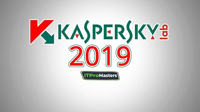 Dùng Kaspersky vô hạn bằng KRT