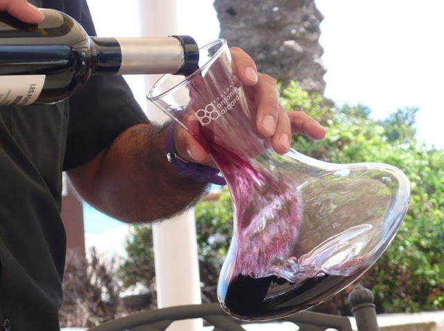 Clasificación del vino según su edad