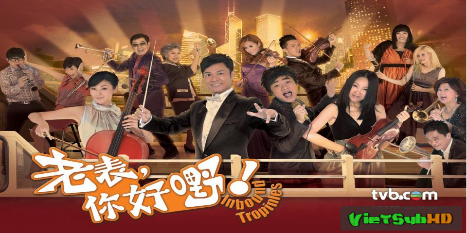 Phim Anh Họ, Cố Lên! Iii Tập 18 Lồng tiếng HD | Oh My Grad 2017