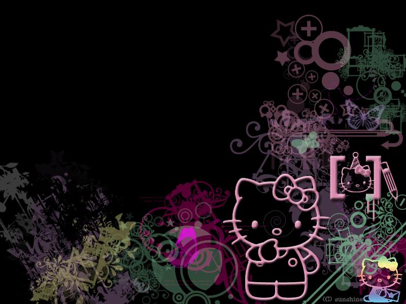 Hello Kitty Wallpaper Cute Hello Kitty Wallpaper Desktop