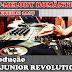 SET (MIXADO) MELODY ROMÂNTICO (FEVEREIRO 2017) - DJ JUNIOR REVOLUTION