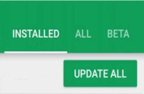update game untuk mengatasi mobile legends keluar sendiri