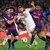 Tertinggal 12 Poin Madrid Bakal Kejar Barca