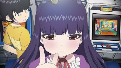 High Score Girl Todos os Episódios Online