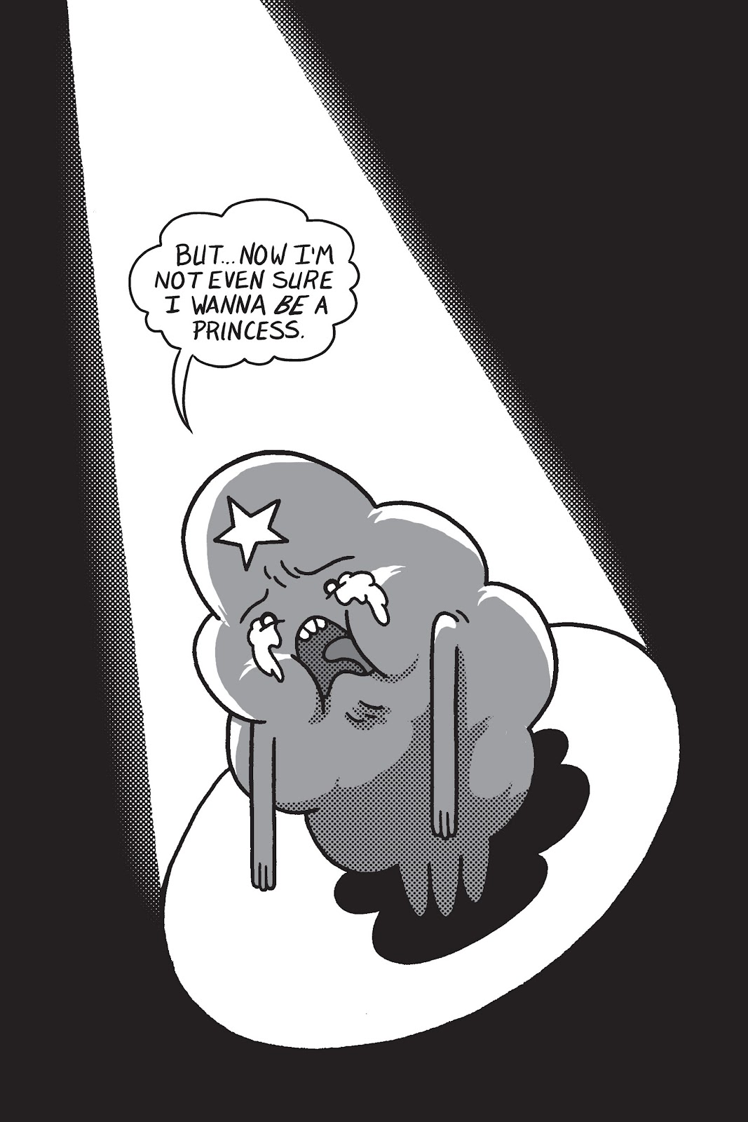 Read online Adventure Time: Pixel Princesses comic -  Issue # Full - 15