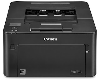 Made for private together with business office at domicile low-cal Canon imageCLASS LBP162dw Drivers, Review, Price