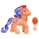 MLP Tangerine Twinkle Divine Shine  G3 Pony