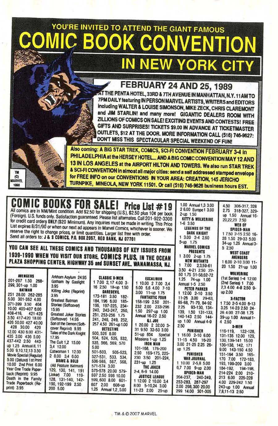 Read online Silver Surfer (1987) comic -  Issue #35 - 25