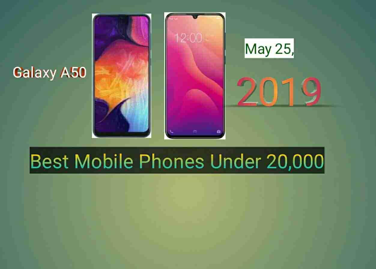 Best Internet Phones Under 20000 - Mobile Review