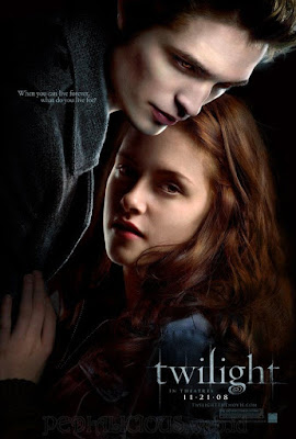 Sinopsis film Twilight (2008)