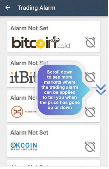 robot trading bitcoin co id la migliore applicazione per la negoziazione bitcoin