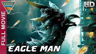 Eagle Man (2016) Hindi Dubbed Full Movie Download 300mb