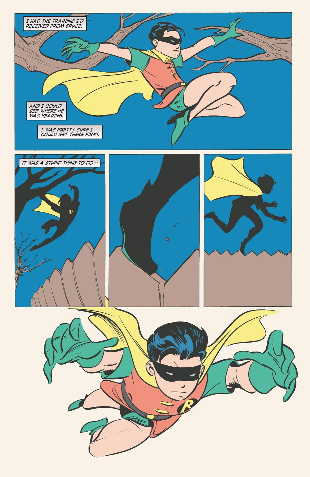 Detective Comics (1937) 866 Page 16